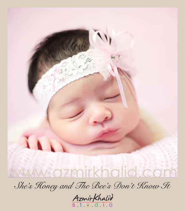 Newborn Baby Photography Kl