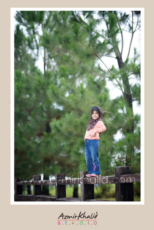 Children Portraiture by AzmirKhalid